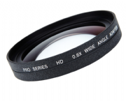 CAMGEAR 0.6 x 77mm - Wide Angle Adapter